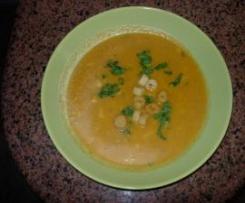 Sopa de peixe beirã