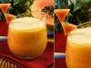 Nectar de Papaia e Laranja