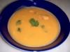 A minha sopa de salmão