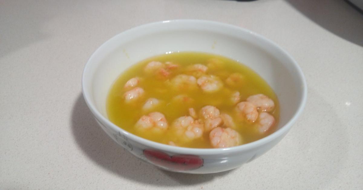 Gambas Fritas Com Alho De Rutx84 Receita Bimby Sup Sup Na Categoria Entradas Do Www Mundodereceitasbimby Com Pt A Comunidade De Receitas Bimby Sup Sup