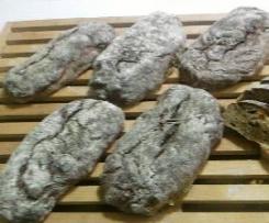 Broinhas de Batata