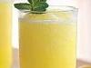 Limonada de laranja