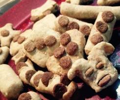 Biscoitos para caes