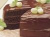 Bolo de Chocolate para Festa da Hershey´s