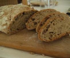 Pão de Mistura Fácil