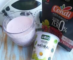 Iogurte líquido (Rápido) na Bimby