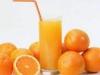 Sumo de laranja natural