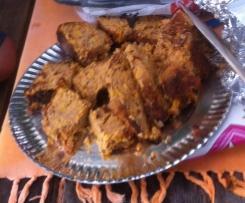 Torta de carne picada