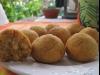 Bolinhos de Batata Doce Sem Gluten