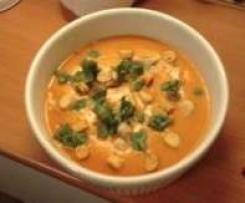 Variante de A melhor sopa de peixe do mundo