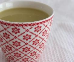 Sopa de cascas