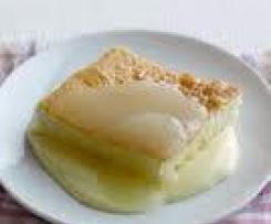 Esponja de Limão