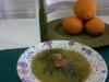 Caldo Verde (sem batata)