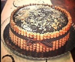 Nega Maluca-O melhor bolo de chocolate do mundo