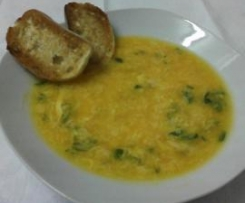 Sopa Farrapeira