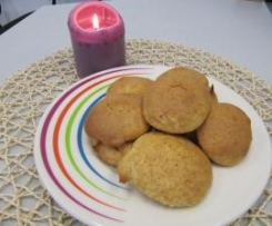 Matrafões (Biscoitos de azeite)
