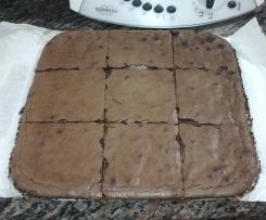 Brownie rápido e delicioso :)