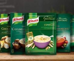 Sopas «Knorr Momentos Gourmet»
