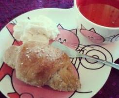 Croissants Integrais