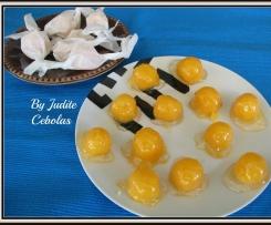 Rebuçados de ovo