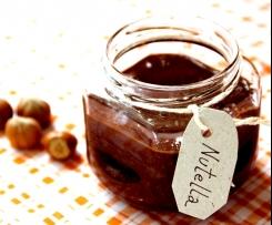 Nutella (Divinal) *da Costa