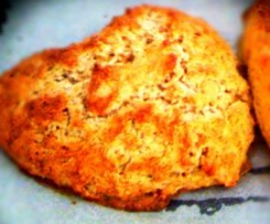 Pão de Muesli da Mary