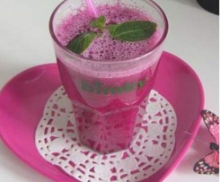 Healthy Smoothie - Roxo