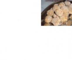 Croquetes de Soja