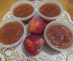 Marmelada de maçã