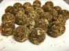 Ferrero Rocher de tâmaras