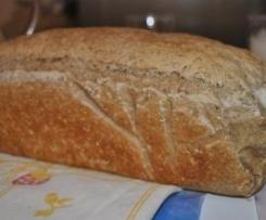 Pão fofo