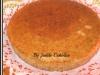 Bolo de queijada (com requeijão)