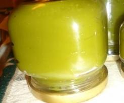 Compota de Abacate