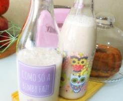 Bebida (leite) de arroz