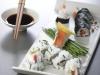 Sushi (edição 10, setembro de 2009 - Chefe Bernardo Cabral)