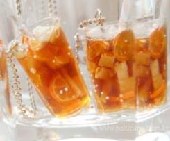 Ice Tea de Laranja