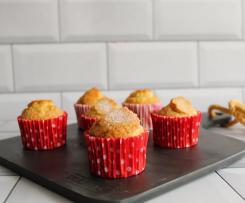 Muffins de Nata