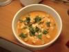 A melhor sopa de peixe do mundo