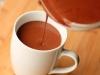 Chávena de Chocolate Mouuse