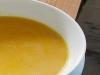 Sopa de Courgette e Abóbora