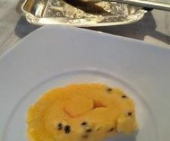 TORTA DE LIMÃO E MARACUJA