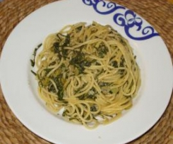 Pasta Dr. Oz by Iva