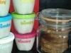 Iogurtes de bolacha Maria Ligth