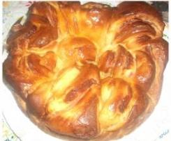 Pão de Enchidos (Tipo Folar)