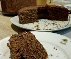 Variante Chiffon de Chocolate na Varoma