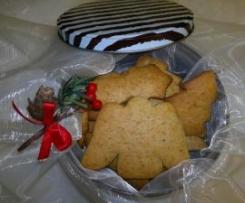 Biscoitos da avó da Inês