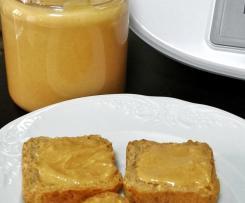 Manteiga 100% amendoim