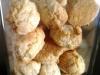 Bolinhos de amêndoa Algarvios