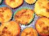 Bolinhos de coco humidos
