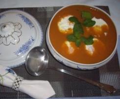 Sopa de Feijão Guisado